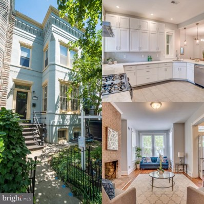 811 11TH Street NE, Washington, DC 20002 - #: DCDC431328
