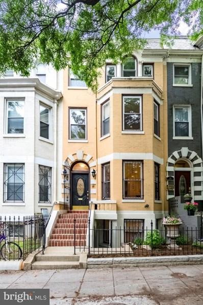 61 Rhode Island Avenue NW, Washington, DC 20001 - #: DCDC431334