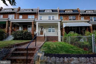 1318 Queen Street NE, Washington, DC 20002 - MLS#: DCDC431498