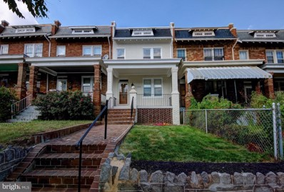 1318 Queen Street NE, Washington, DC 20002 - #: DCDC431498
