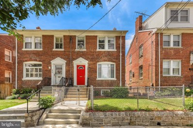 818 Somerset Place NW, Washington, DC 20011 - #: DCDC431552