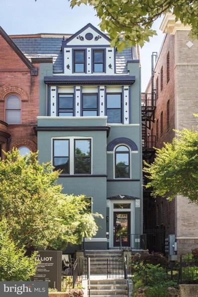 1338 Fairmont Street NW UNIT 3, Washington, DC 20009 - #: DCDC431608