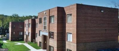 4208 Benning Road NE UNIT 3, Washington, DC 20019 - #: DCDC431612