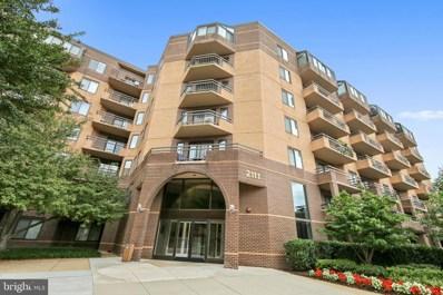 2111 Wisconsin Avenue NW UNIT 516, Washington, DC 20007 - #: DCDC431648
