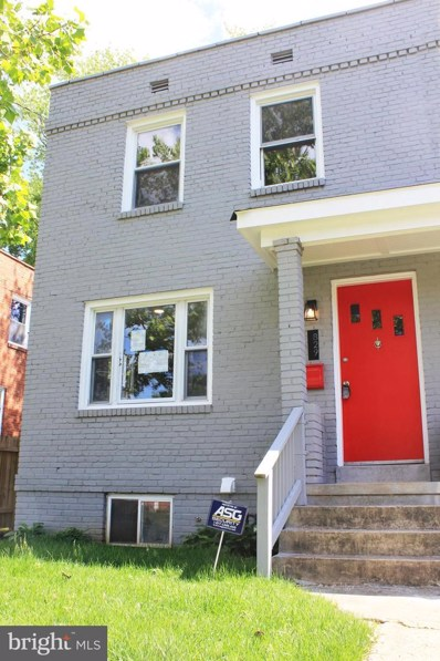 829 Xenia Street SE, Washington, DC 20032 - #: DCDC431686