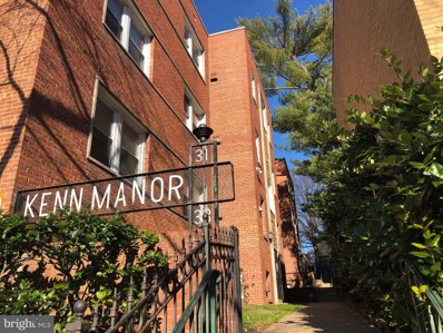 33 Kennedy Street NW UNIT 101, Washington, DC 20011 - MLS#: DCDC431692