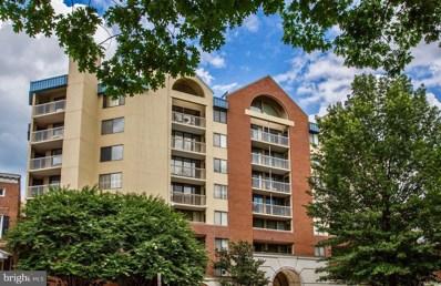 2725 Connecticut Avenue NW UNIT 508, Washington, DC 20008 - #: DCDC431770