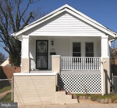 3322 Ely Place SE, Washington, DC 20019 - #: DCDC431808