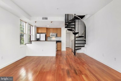 2535 13TH Street NW UNIT 404, Washington, DC 20009 - #: DCDC431838
