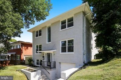 1507 Newton Street NE, Washington, DC 20017 - #: DCDC431870
