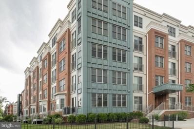1350 Maryland Avenue NE UNIT 515, Washington, DC 20002 - MLS#: DCDC431924