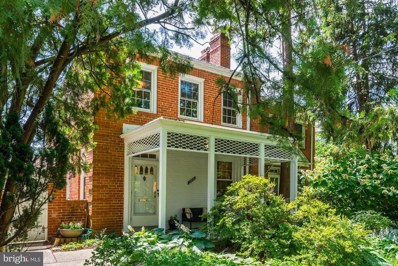 5225 Chevy Chase Parkway NW, Washington, DC 20015 - #: DCDC432032