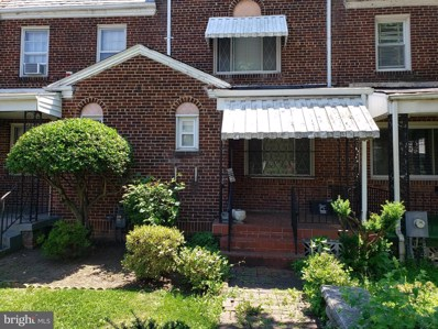 319 19TH Street NE, Washington, DC 20002 - #: DCDC432100