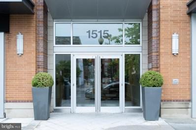 1515 15TH Street NW UNIT 405, Washington, DC 20005 - #: DCDC432166