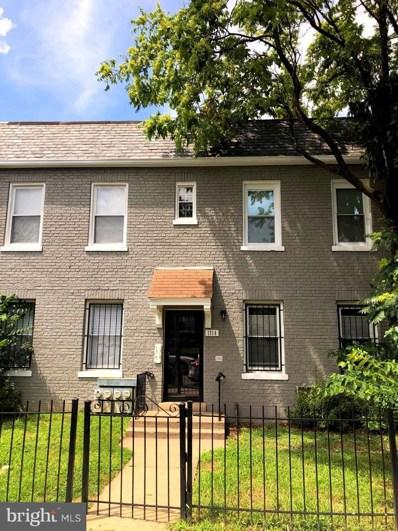 1514 Isherwood Street NE UNIT 1, Washington, DC 20002 - #: DCDC432222