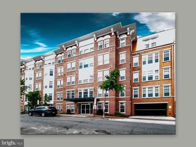 1451 Belmont Street NW UNIT 408, Washington, DC 20009 - #: DCDC432354