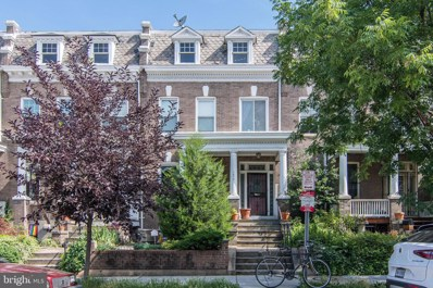 1479 Harvard Street NW, Washington, DC 20009 - #: DCDC432362