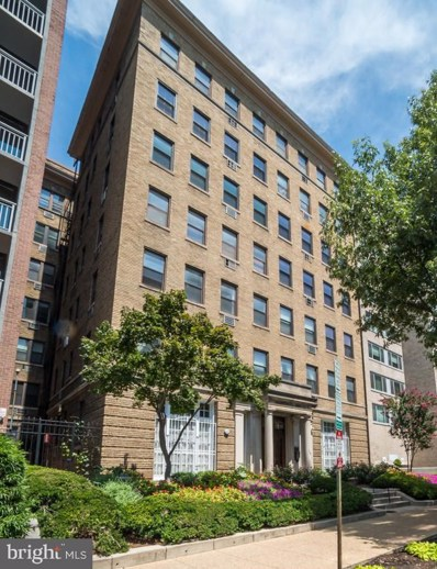 1316 New Hampshire Avenue NW UNIT 302, Washington, DC 20036 - MLS#: DCDC432374
