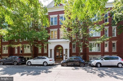 1520 O Street NW UNIT 203, Washington, DC 20005 - #: DCDC432414
