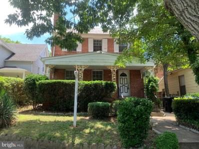 1703 Irving Street NE, Washington, DC 20018 - #: DCDC432420