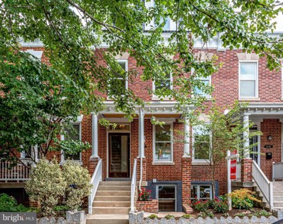1347 G Street SE UNIT 1, Washington, DC 20003 - #: DCDC432426