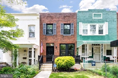 329 17TH Street SE, Washington, DC 20003 - #: DCDC432520
