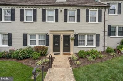 3816 W Street SE UNIT B, Washington, DC 20020 - #: DCDC432528