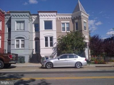 1103 6TH Street NE, Washington, DC 20002 - #: DCDC432616