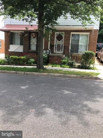 426 53RD Street SE, Washington, DC 20019 - #: DCDC432694