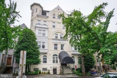 1718 Corcoran Street NW UNIT 2, Washington, DC 20009 - #: DCDC432718
