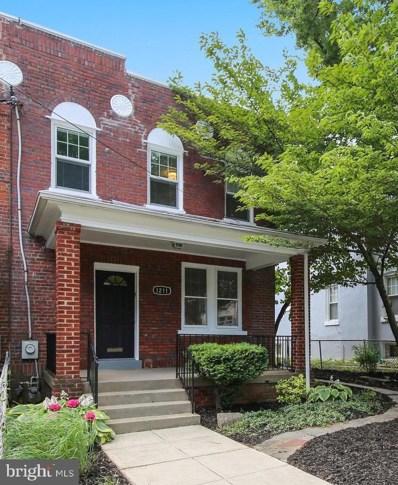 1211 Taylor Street NE, Washington, DC 20017 - #: DCDC432760