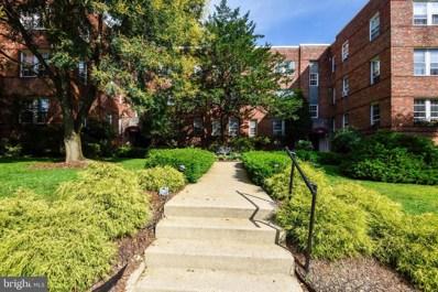 2801 Cortland Place NW UNIT 104, Washington, DC 20008 - #: DCDC432842