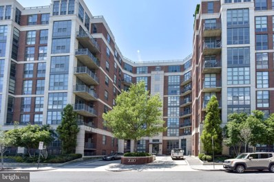 2020 12TH Street NW UNIT 218, Washington, DC 20009 - MLS#: DCDC432944