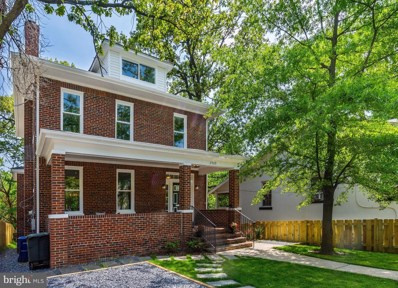 2509 Brentwood Road NE, Washington, DC 20018 - #: DCDC432994