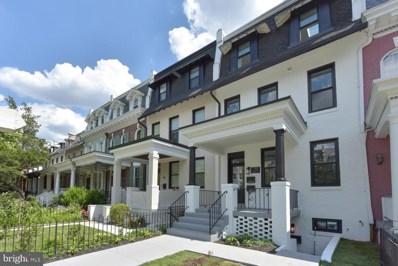 22 Bryant Street NW UNIT 2, Washington, DC 20001 - #: DCDC432998