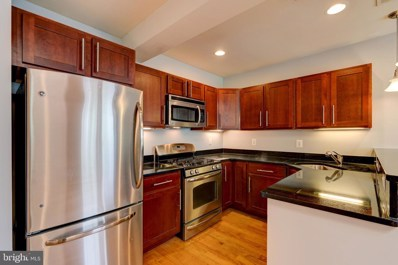 617 Jefferson Street NW UNIT 301, Washington, DC 20011 - #: DCDC433016