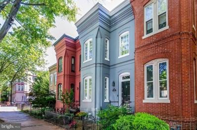 129 10TH Street NE, Washington, DC 20002 - MLS#: DCDC433218
