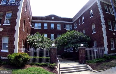6645 Georgia Avenue NW UNIT 109, Washington, DC 20012 - #: DCDC433278