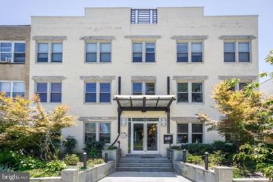922 Madison Street NW UNIT 202, Washington, DC 20011 - #: DCDC433298