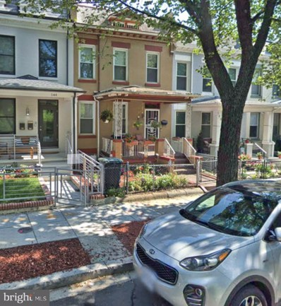 146 Bryant Street NW, Washington, DC 20001 - #: DCDC433366