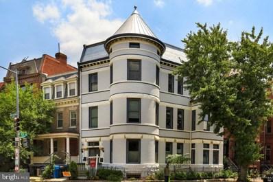 1120 Rhode Island Avenue NW UNIT 6, Washington, DC 20005 - #: DCDC433414