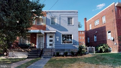 620 Oglethorpe Street NE, Washington, DC 20011 - #: DCDC433428