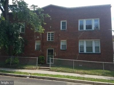 2325 Fairlawn Avenue SE UNIT 2, Washington, DC 20020 - #: DCDC433552