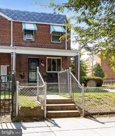 438 19TH Street NE, Washington, DC 20002 - #: DCDC433558