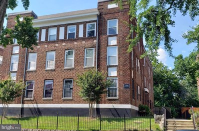1441 Spring Road NW UNIT 203, Washington, DC 20010 - #: DCDC433602