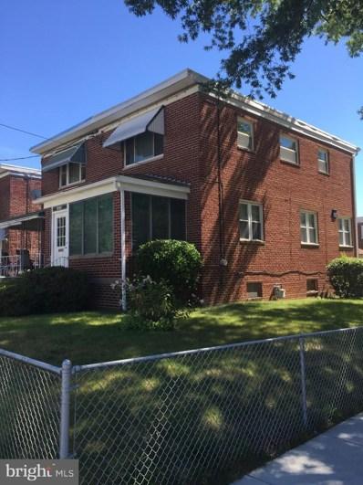 4803 7TH Street NE, Washington, DC 20017 - #: DCDC433650