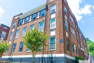 1441 Spring Road NW UNIT 304, Washington, DC 20010 - #: DCDC433704
