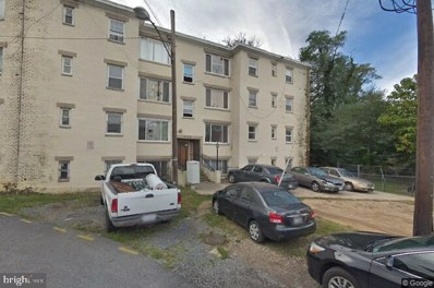 2100 Fendall Street SE UNIT 5, Washington, DC 20020 - #: DCDC433744