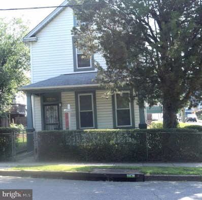 2841 Mills Avenue NE, Washington, DC 20018 - #: DCDC433750