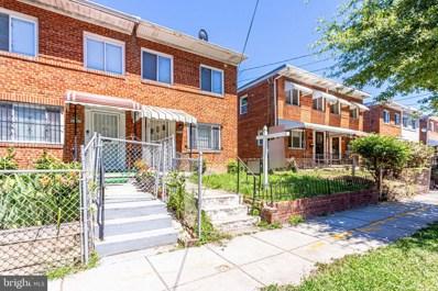 4222 Southern Avenue SE, Washington, DC 20019 - #: DCDC433752